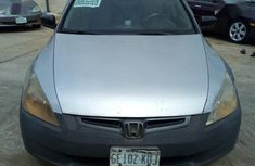 Best priced grey  2003 Honda Accord at mileage 14,852
