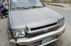 Infiniti QX 2003 Gold for sale
