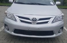 Well maintained 2009 Toyota Corolla sedan at mileage 64 for sale
