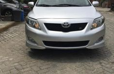 Selling 2009 Toyota Corolla in good condition at price ₦2,750,000 in Lagos