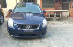 Well maintained 2008 Nissan Sentra sedan for sale at price ₦1,400,000
