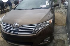 2011 Toyota Avanza automatic at mileage 88,721 for sale in Lagos