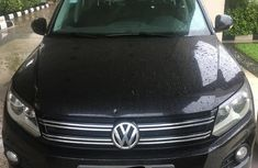 Sell high quality 2011 Volkswagen Tiguan automatic at mileage 60,983