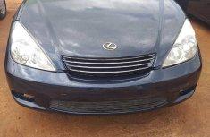 Sell used 2004 Lexus ES sedan automatic in Owerri