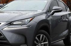 Best priced used 2016 Lexus NX automatic at mileage 53,000