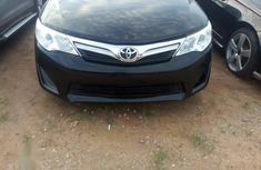 Best priced black 2013 Toyota Camry automatic