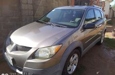 Well maintained 2003 Pontiac Vibe suv  automatic for sale