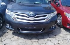 Best priced used 2013 Toyota Venza suv / crossover at mileage 12,345