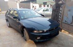 Mitsubishi Galant 2001 Grey for sale