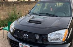 Need to sell high quality 2003 Toyota RAV4 suv  at mileage 140,000