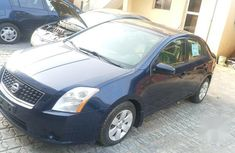 2008 Nissan Sentra automatic for sale in Ikeja