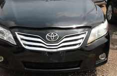 Well maintained 2007 Toyota Camry for sale in Ikeja