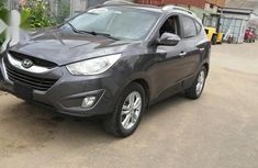 Extremely clean 2012 Hyundai ix35 for sale at price ₦2,100,000 in Ikeja