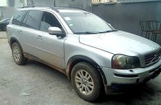 Sell white 2008 Volvo XC90 automatic in Lagos at cheap price
