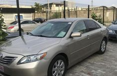 Need to sell high quality 2008 Toyota Camry at price ₦2,800,000