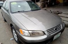 Toyota Camry 1999 Gray for sale