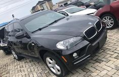 Sell clean used 2010 BMW X5 at mileage 123 in Lagos