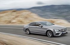 Mega sales! Mercedes-Benz delivered 195,000+ new vehicles worldwide in May 2019