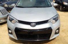 Used 2016 Toyota Corolla sedan for sale at price ₦6,500,000 in Lagos