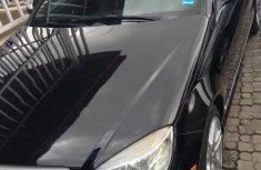 Sell cheap black 2009 Mercedes-Benz C350 sedan automatic