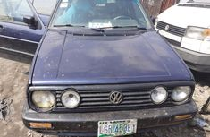 Registered 1996 Golf 2 for Sale.