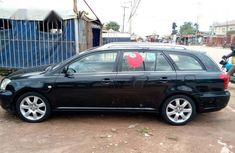 Clean and neat 2004 Toyota Avensis at mileage 200,000 for sale