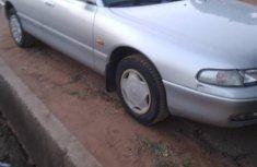 Sell used 1996 Mazda 626 sedan automatic in Ikeja