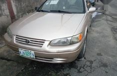 Sell 2000 Toyota Camry sedan automatic in Lagos