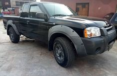 Used 2002 Nissan Frontier pickup  automatic car at attractive price