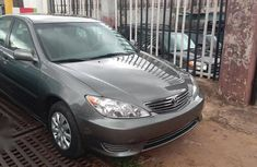 2005 Toyota Camry automatic for sale