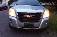 Sell well kept 2010 GMC Terrain suv automatic in Ibadan