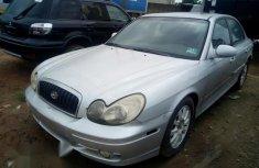 Need to sell super clean grey 2004 Hyundai Sonata