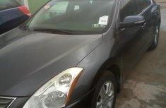 Nissan Altima 2012 2.5 SL Gray for sale