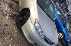 Used 2005 Toyota Camry car automatic at attractive price in Lagos