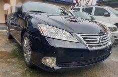 Sell authentic used 2010 Lexus ES in Ikeja