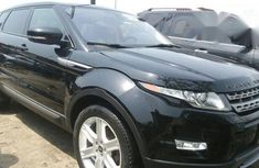 Sharp used 2013 Land Rover Range Rover Evoque for sale