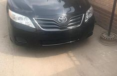 Toyota Camry 2010 Black for sale