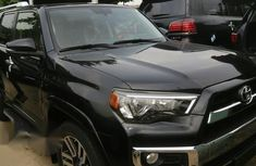 Need to sell high quality 2015 Toyota 4-Runner at mileage 52,755 in Apapa