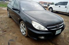 Used 2000 Peugeot 607 automatic car at attractive price