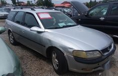 Used 1998 Opel Vectra at mileage 57,422 for sale in Abuja