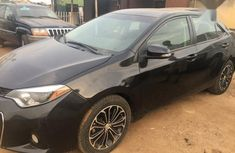 2014 Toyota Corolla automatic for sale at price ₦4,700,000