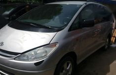 Best priced used 2005 Toyota Previa manual at mileage 0