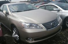 Used 2010 Lexus ES automatic at mileage 65,050 for sale
