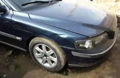 Volvo V70 2001 Automatic Blue for sale