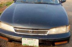 Best priced used black 1997 Honda Accord at mileage 150,000