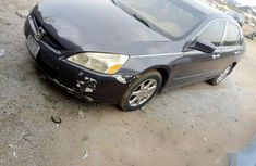 Need to sell used 2003 Honda Accord automatic in Abuja at cheap price