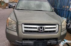 Sell 2008 Honda Pilot suv automatic at price ₦2,300,000 in Ikeja