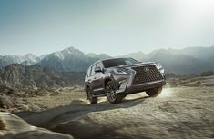 2020 Lexus GX 460 SUV detailed updates & estimated price