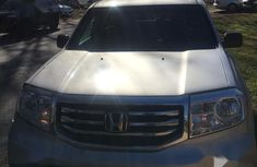 Need to sell high quality grey 2013 Honda Pilot suv automatic