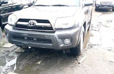 Used grey 2006 Toyota 4-Runner for sale at price ₦4,000,000 in Lagos
